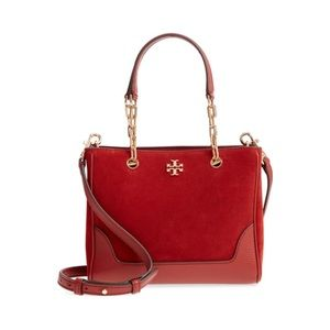 new Tory Burch bag